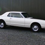 1967 Mercury Cougar XR7