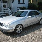 Mercedes-Benz CLK230 Kompressor