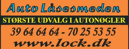 Lock DK